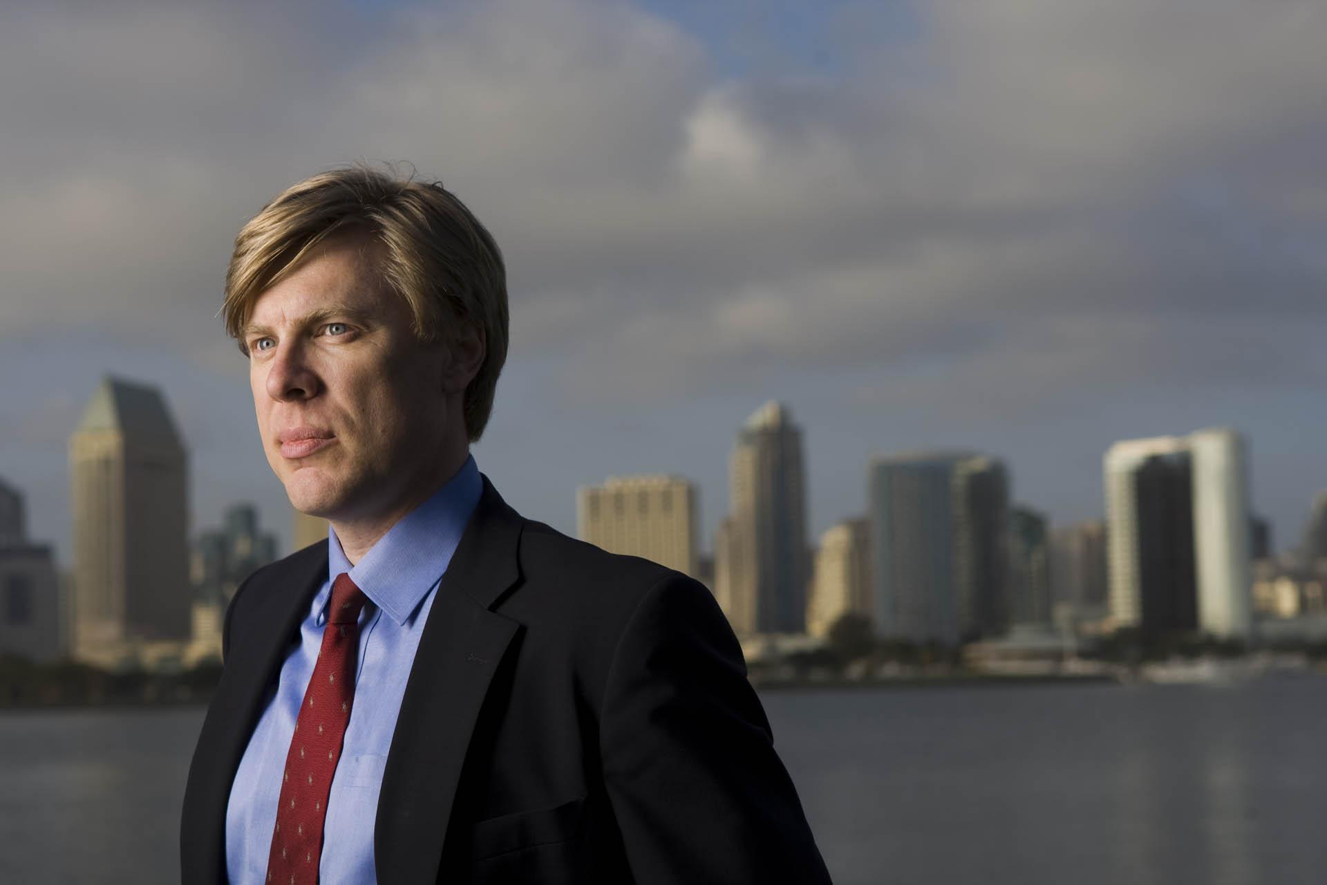 Mark Ankcorn, Attorney at Law