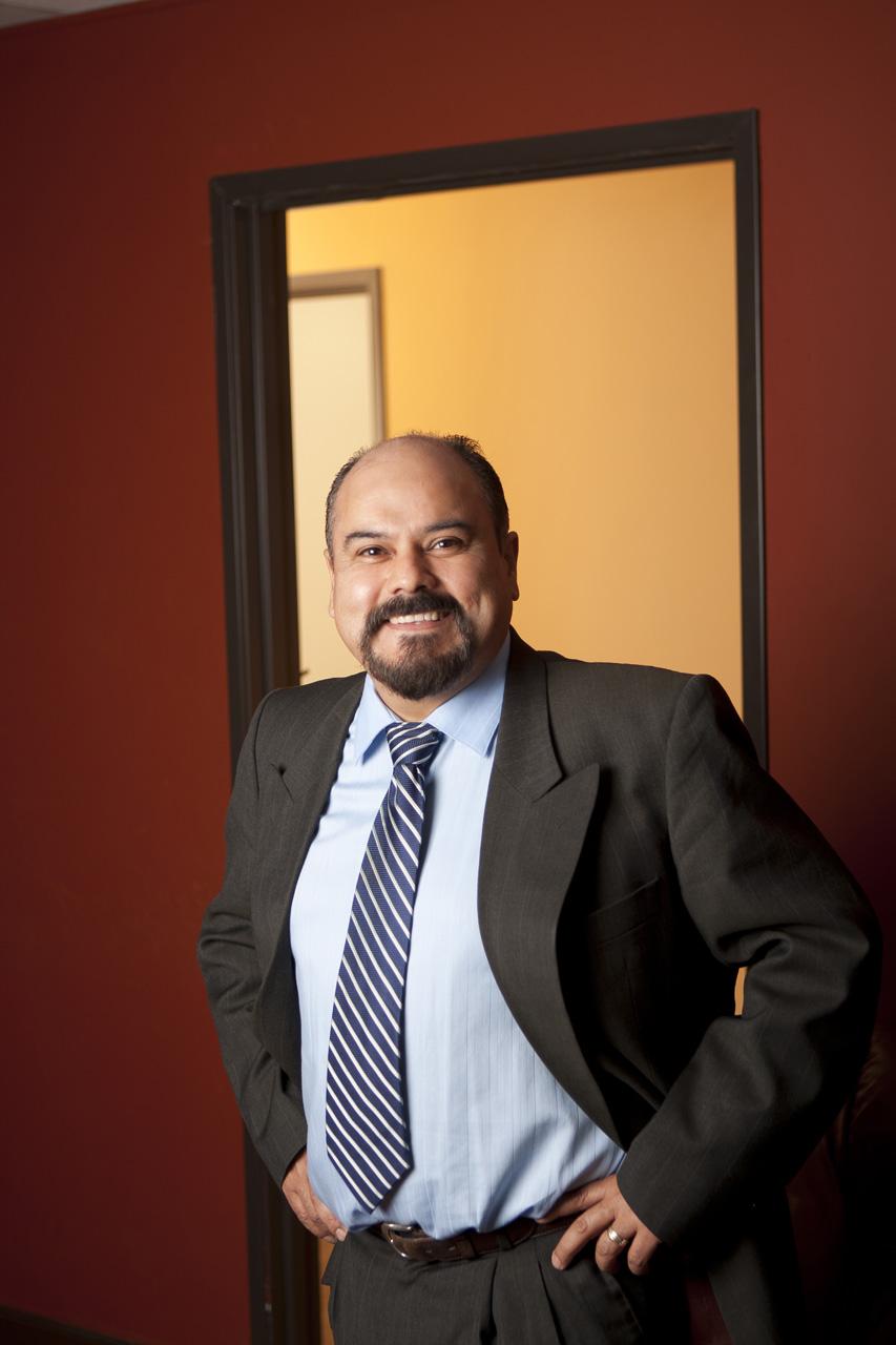 Misael Guillen, Fontana, Calif.