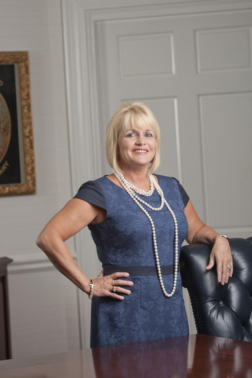 Agent Julie Young, Daytona Beach, Florida